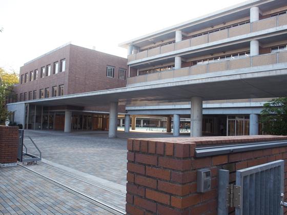 聖光学院中学校