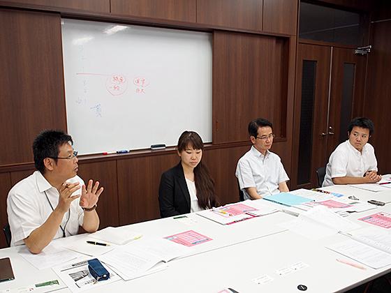 日本大学三島中学校/先生