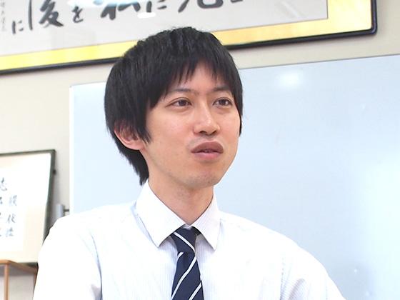 渋谷教育学園渋谷中学校/先生