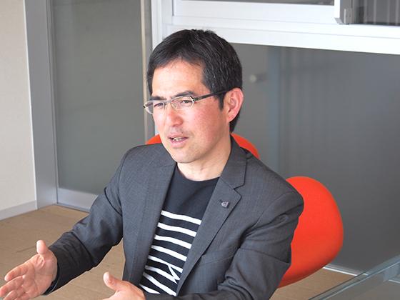 数学科/井本陽久先生