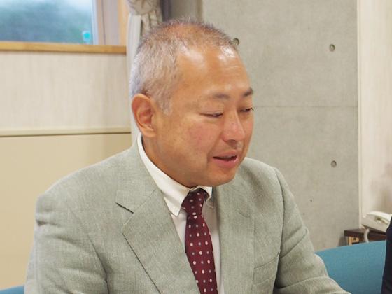 理科/上野 英一先生