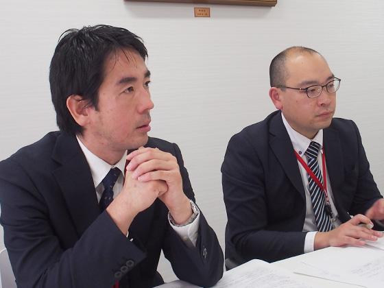 富士見中学校/先生