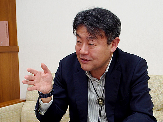 頌栄女子学院中学校/先生
