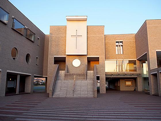 カリタス女子中学校