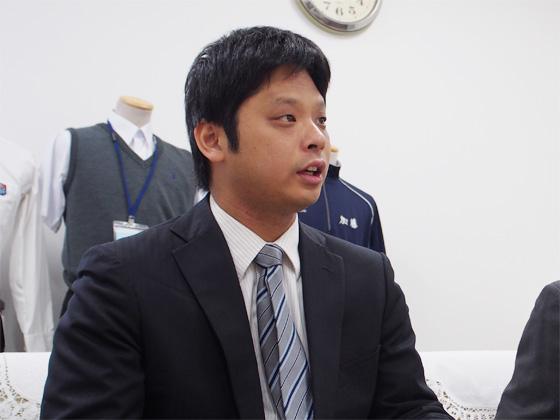理科/竹村 英紀先生