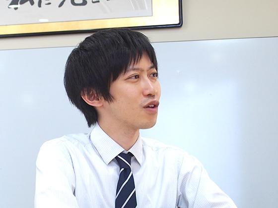 理科/田中 裕一 先生