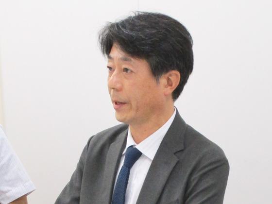 国語科/三浦 弘晶先生