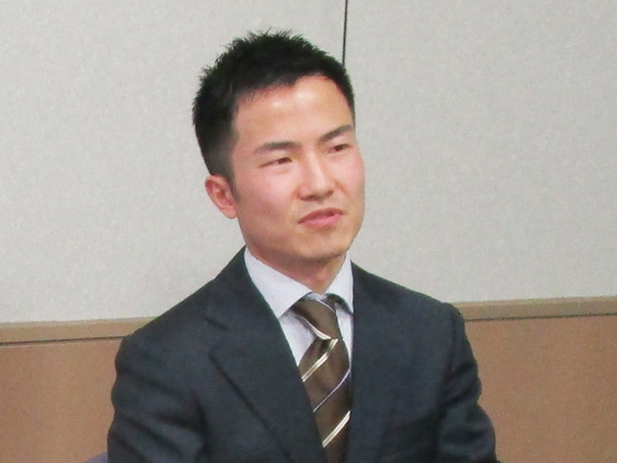 数学科/田島 和幸先生