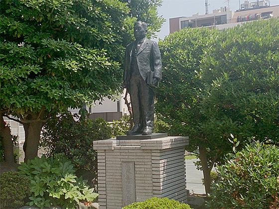 神奈川学園中学校