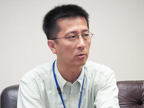 社会科/鈴木賢司先生