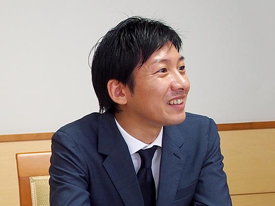 社会科/長岡 仰太朗先生