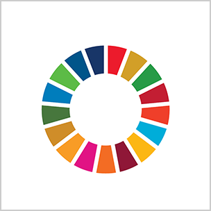 18 SUSTAINABLE DEVELOPMENT GOALS